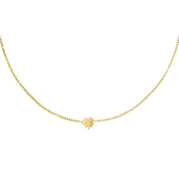 Ketting Clover