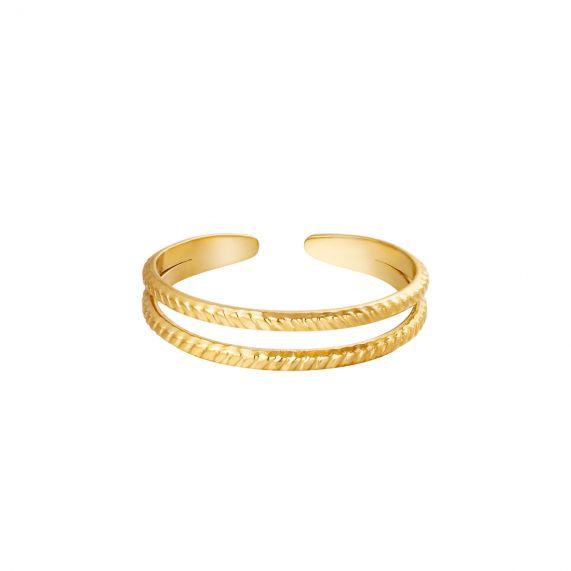 Ring Miraculous