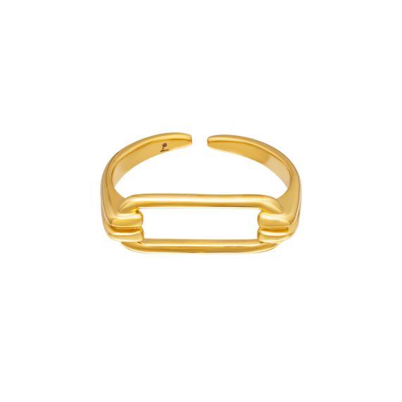 Ring Geometrically Shaped