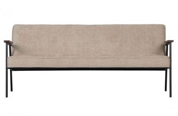 Elizabeth sofa velvet