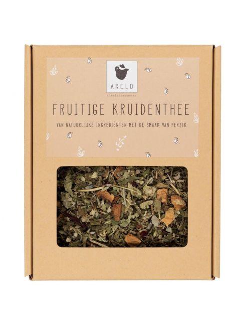 Fruitige Kruidenthee