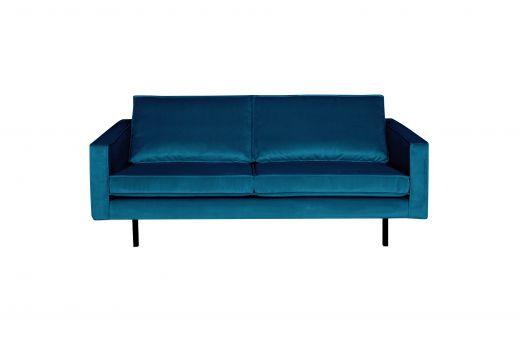 Rodeo bank 2,5-zits velvet blue