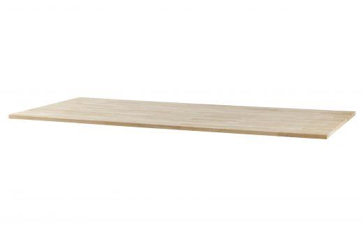 Tablo tafelblad eiken 220x90 [fsc]