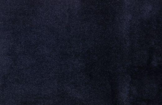 Rodeo hoekbank rechts velvet dark blue nightshade