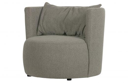 Explore fauteuil bouclÉ grijs