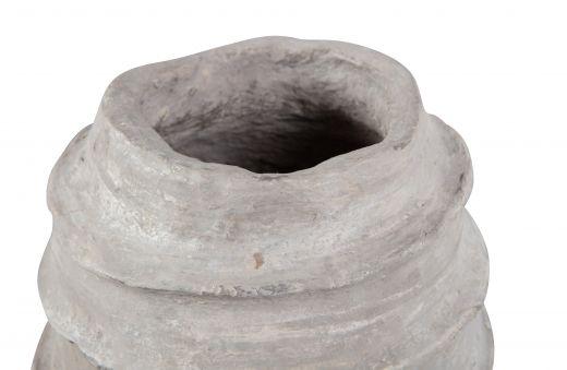 Knossos vaas paper mache clay