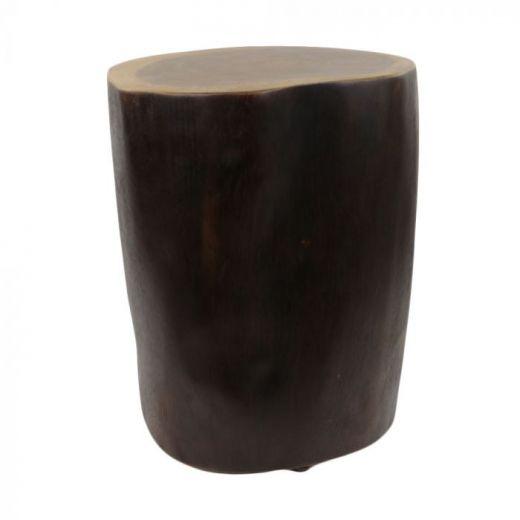 Bijzettafel hout naturel Yuna