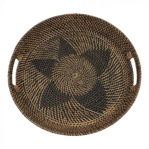 Dienblad bamboe Kali M