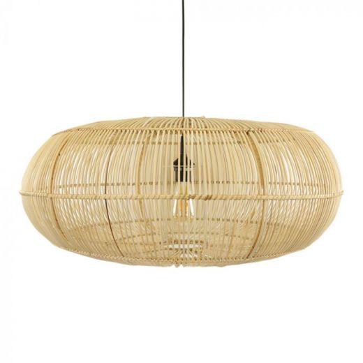 Hanglamp rotan Oliver M