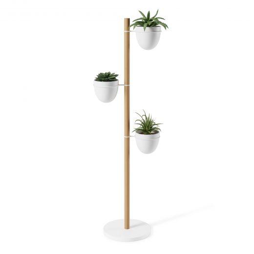 Umbra Floristand Planter, Freestanding Plant Storage