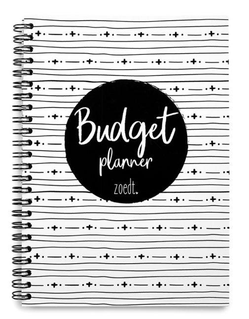 ZOEDT Budgetplanner