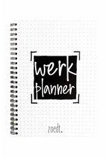 ZOEDT Werkplanner